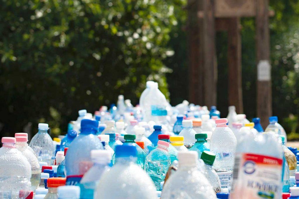 Pacto por los plásticos